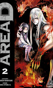 Area D, Tome 2 : La Ville aux mains des Altered