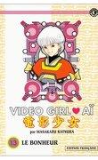 Video Girl Aï, tome 13 : Le bonheur