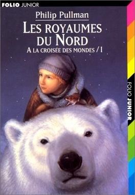 Couverture du livre : À la croisée des mondes, Tome 1 : Les Royaumes du Nord