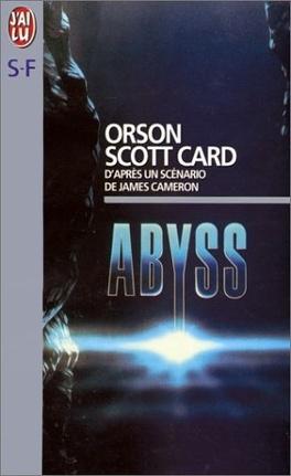 Couverture du livre : Abyss