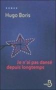 Couverture du livre : Je n'ai pas dansé depuis longtemps