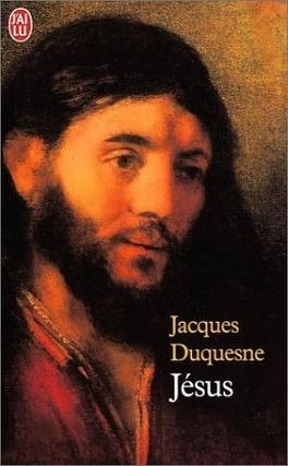 Couverture du livre : Jésus