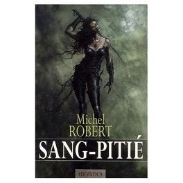 Couverture du livre : L'Agent des ombres, Tome 3 : Sang-pitié