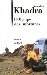 Couverture du livre : L'Olympe des infortunes