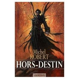 Couverture du livre : L'agent des ombres, tome 4 : Hors destin