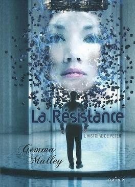 Couverture du livre : La Déclaration, Tome 2 : La Résistance
