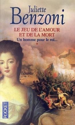 Le Jeu De L Amour Et De La Mort Tome 1 Un Homme Pour Le