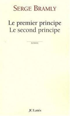 Couverture de Le Premier Principe, le second principe