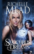 Georgina Kincaid, Tome 3 : Succubus Dreams