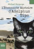 L'Etonnante Histoire d'Adolphus Tips