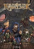 Le Donjon de Naheulbeuk, Tome 5 : Deuxième saison : Partie 3