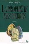 couverture La Prophétie des pierres