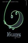 couverture Les Enchanteurs, Tome 1 : 16 lunes