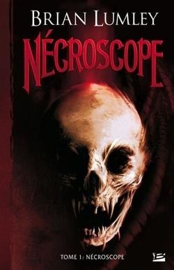 Couverture de Nécroscope, Tome 1 : Nécroscope