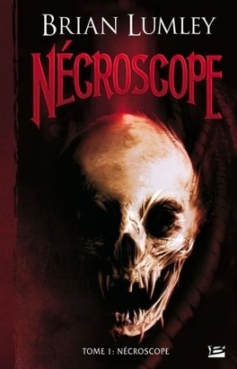 Couverture du livre : Nécroscope, Tome 1 : Nécroscope
