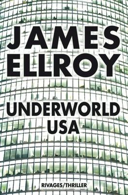 Couverture du livre : Underworld Usa