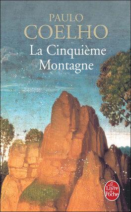 Couverture du livre : La Cinquième Montagne