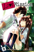 Love Mission, Tome 8
