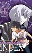 A Certain Magical Index, Tome 4
