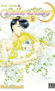 Sailor Moon : Pretty Guardian - Histoires Courtes, Tome 2