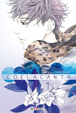 Couverture du livre : Coelacanth Tome 1