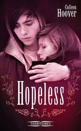 Couverture du livre : Hopeless, Tome 1