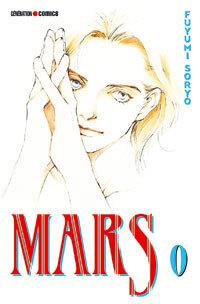 Couverture du livre : Mars, Tome 0