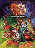 Monster Allergy, Tome 11: Le Souffle du Mugalak