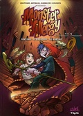 Monster Allergy, Tome 15: L'ancienne armurerie