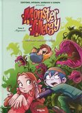 Monster Allergy, Tome 3: Magnacat