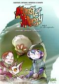 Monster Allergy, Tome 4: La ville suspendue