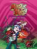 Monster Allergy, Tome 7: Monstres en boîte