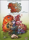 Monster Allergy, Tome 8: L'Abriteur du phare