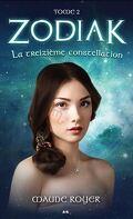 Zodiak, tome 2 : La Treizième constellation