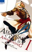 Assassin's Creed Awakening, tome 1