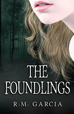 Couverture du livre : The Foundlings, Tome 1