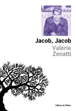 Couverture du livre : Jacob, Jacob