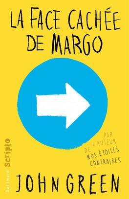 Couverture du livre : La Face cachée de Margo