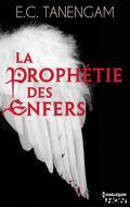 La Prophétie des Enfers, Tome 1 : La Prophétie des Enfers