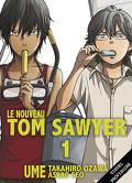 Le nouveau Tom Sawyer, tome 1