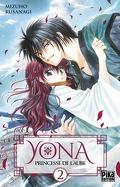 Yona - Princesse de l'Aube, tome 2