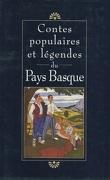 contes populaires et légendes du Pays Basque
