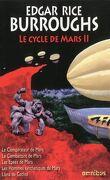 Le Cycle de Mars, Tome 2 (Omnibus)
