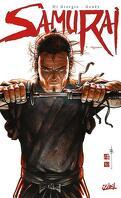 Samurai, Tome 9 : Ogomo