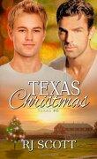 Texas, tome 5 : Texas Christmas