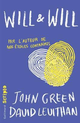 Couverture du livre : Will et Will
