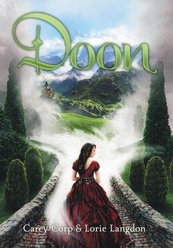 Couverture de Doon, tome 1 : Doon