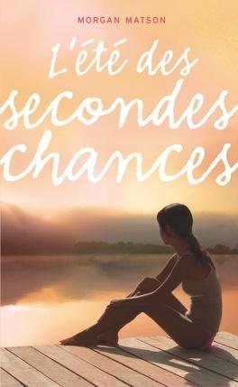 Couverture du livre : L'Été des secondes chances