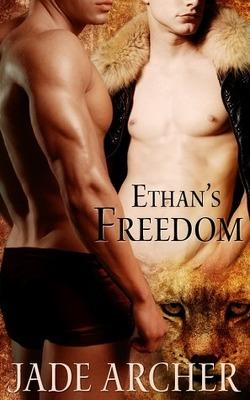 Couverture de Portals, Tome 1 : Ethan's Freedom