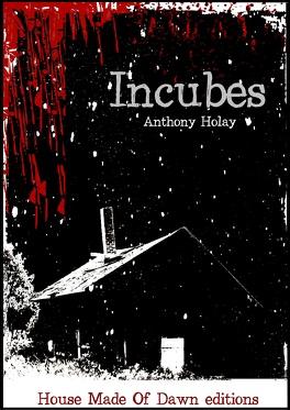 Couverture du livre : Incubes